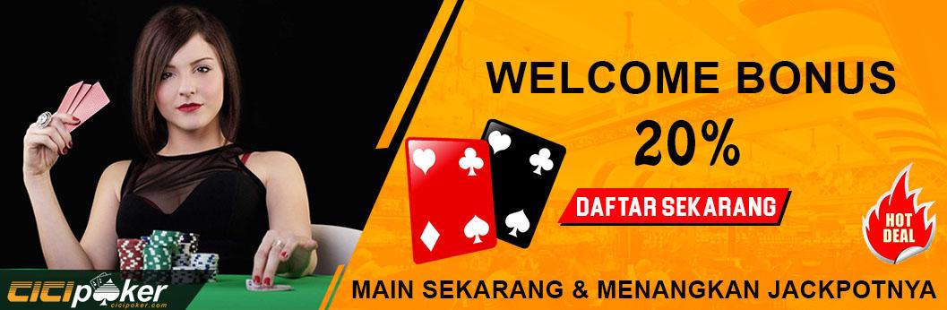 promo poker online resmi